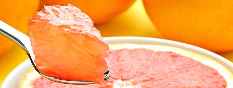 Какие продукты лучше сжигают жир и ускоряют обмен веществ
